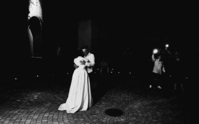 Mariage de Fatima & Pierre-Alain