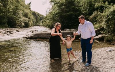 Shooting famille   Stéphanie et Cie …